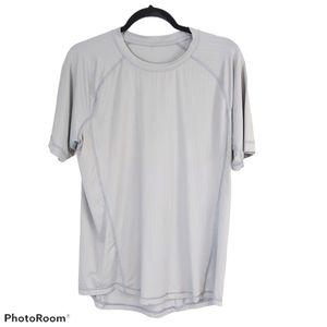 Lululemon Men's Short Sleeve Shirt sz